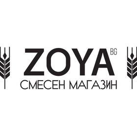 лого на Зоя.бг