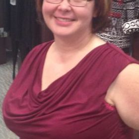 Barbara McCready