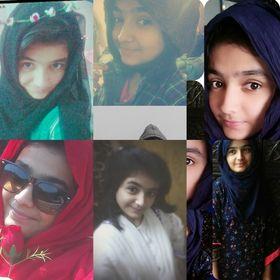 Faiza Hashmi