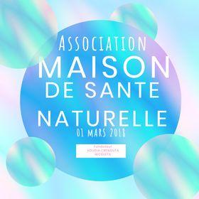 Association Maison de sante naturelle