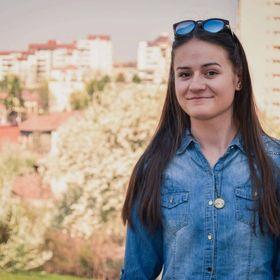 Johanna Nagy