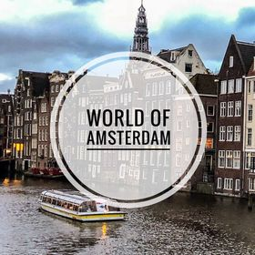 World of Amsterdam