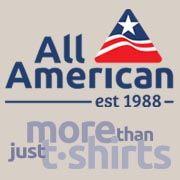 All American T-Shirt Company