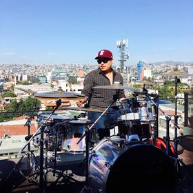 Victor Drummer