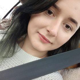 Gabriela Romascu