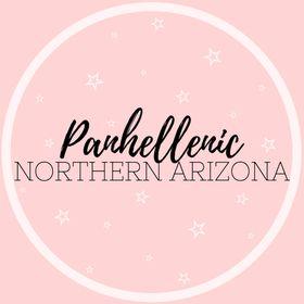 northern arizona panhellenic