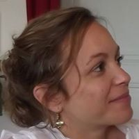 Stéphanie Plisson