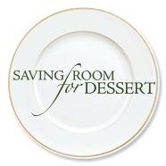 Saving Room for Dessert