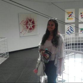 Laura Sofia Ocampo Sanchez
