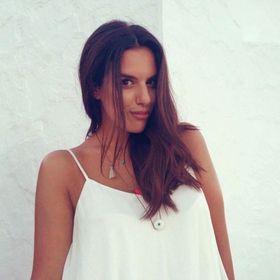 Natasha Malli