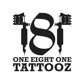 181 Tattooz Studio
