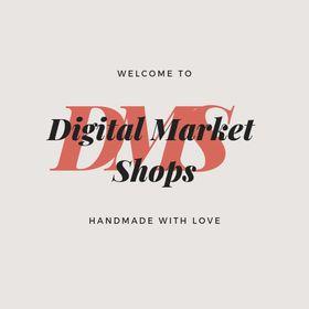 Digital Market Shops