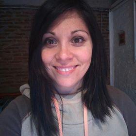 Isabel Rivas