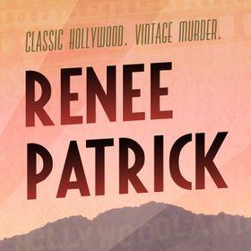 Renee Patrick Author