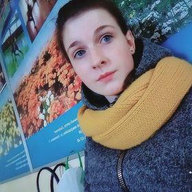 Антонина Пасисниченко