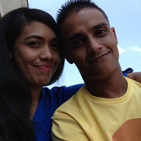 Shazia & Waseef Adams