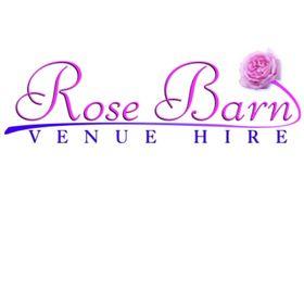 Rose Barn Venue Hire