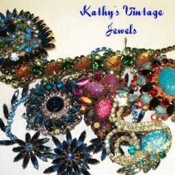 Kathy's Jewels