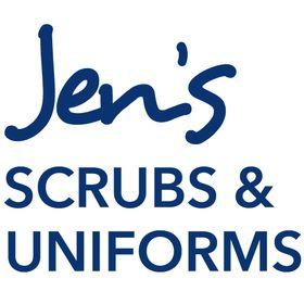 Jen's Scrubs & Uniforms