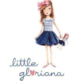 Little Gloriana