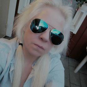 Chrissie Johansen