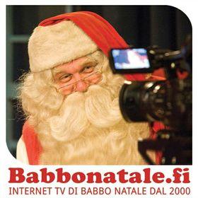 Babbo Natale Lapponia