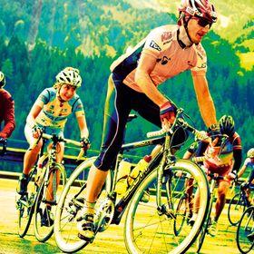 Dolomitenradrundfahrt Lienz
