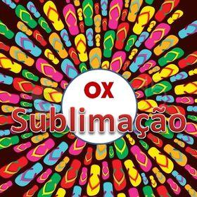 ox sublimação