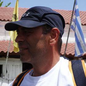 Stefanos Lazekidis