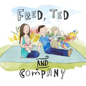 Fred, Ted and Company