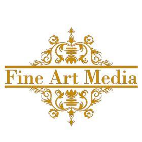 Fine Art Media Photography