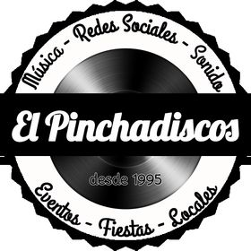 El Pinchadiscos