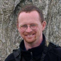 Malcolm O'Reilly