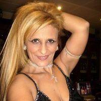 Maribel Marin Redondo