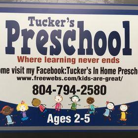 Preschool With Crissy Tucker