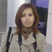 Дария Крайнова