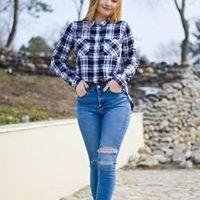 Lavinia Bucşa