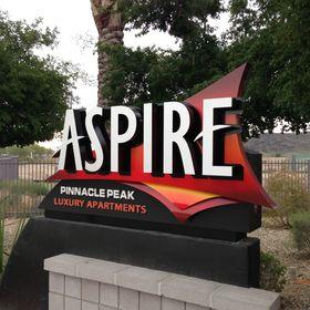 Aspire Pinnacle Peak Aspirepinnpeak Profile Pinterest