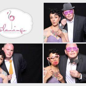 Flammingo Photobooth Co.