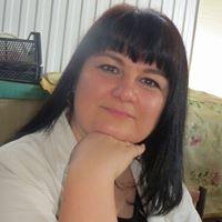 Svetlana Stepanischeva