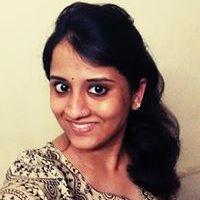 Shreya Ananth