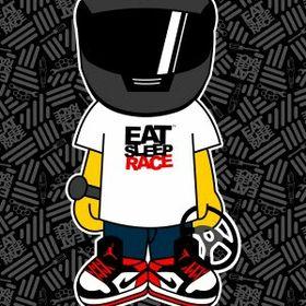 Eat,Sleep,Race