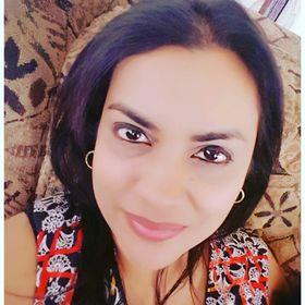 Anupa Singh