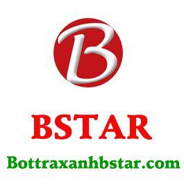 Bột trà xanh Bstar