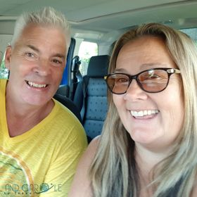 Paul and Carole Love to Travel
