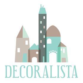 DECORALISTA blog