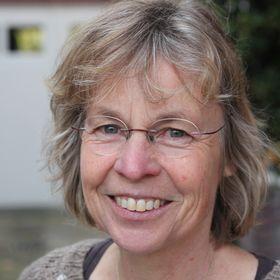 Antoinette Briët