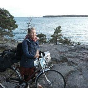 Kaisa Saarenpää