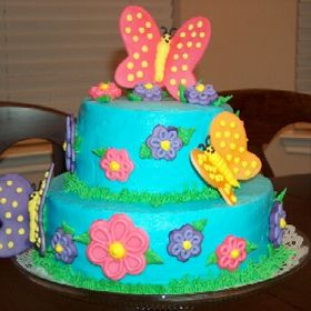 Zewaus Luckland Cake Creations