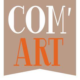 Com'Art Magazine